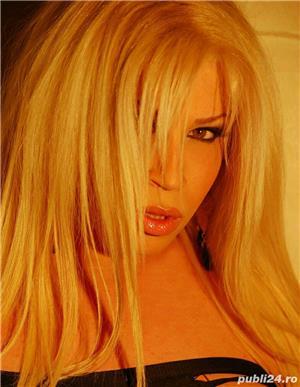 Curve Pitesti: Aparitie noua in Pitesti transsexuala finuta reala …